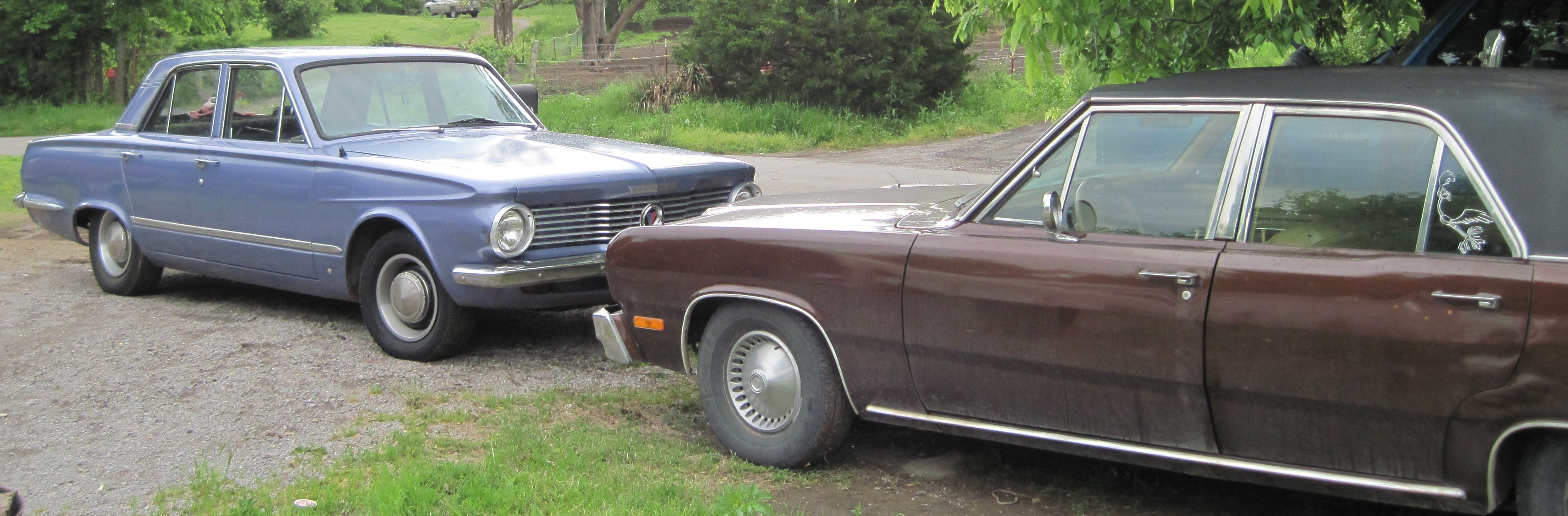 Another Dart_Doctor 1974 Plymouth Valiant post... - 14452363