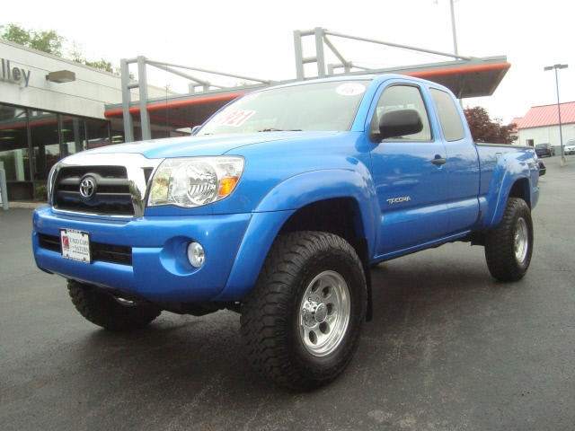Another FF4RC5 2008 Toyota Tacoma Access Cab post... - 14452565