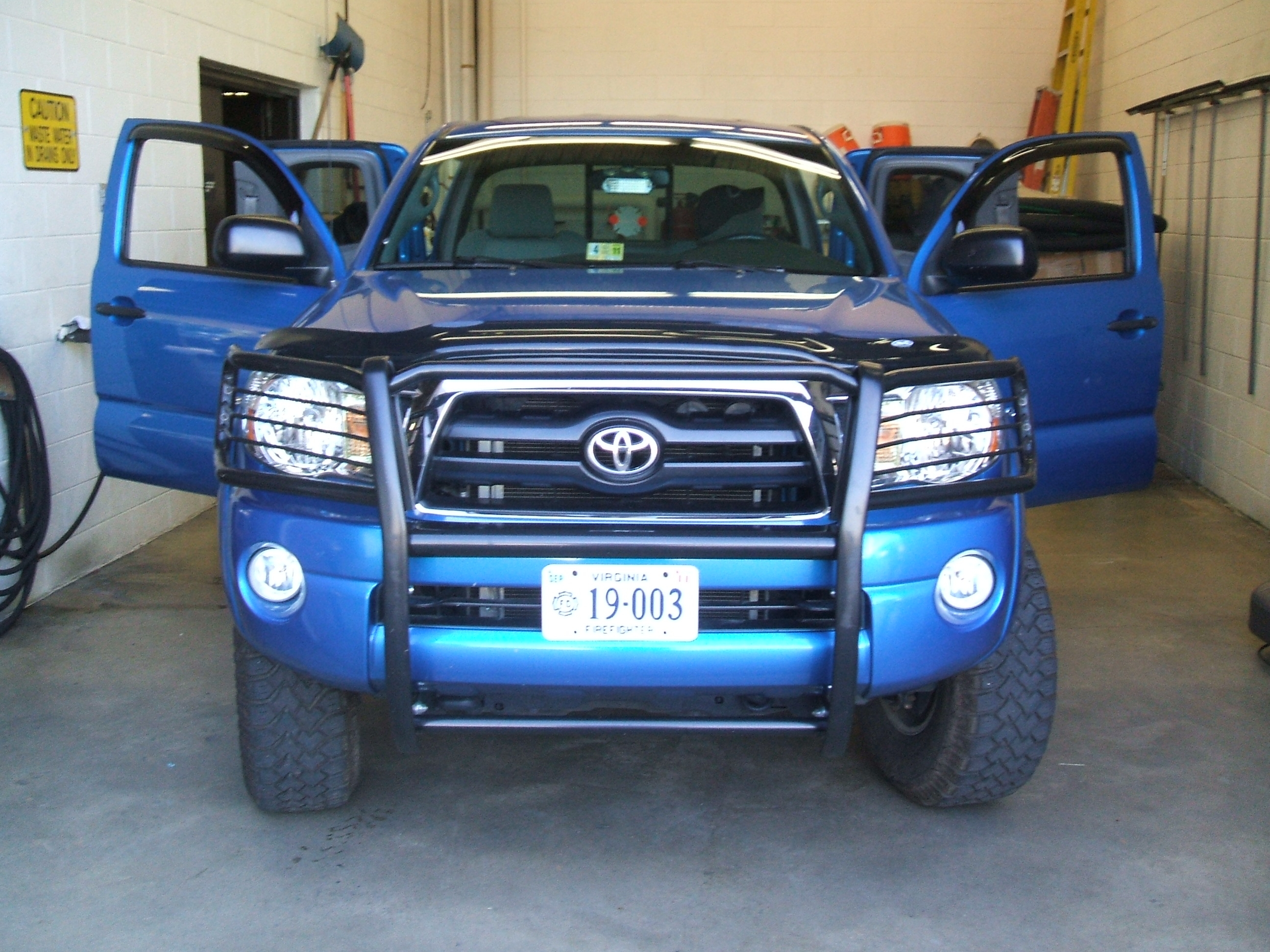 Another FF4RC5 2008 Toyota Tacoma Access Cab post... - 14452605