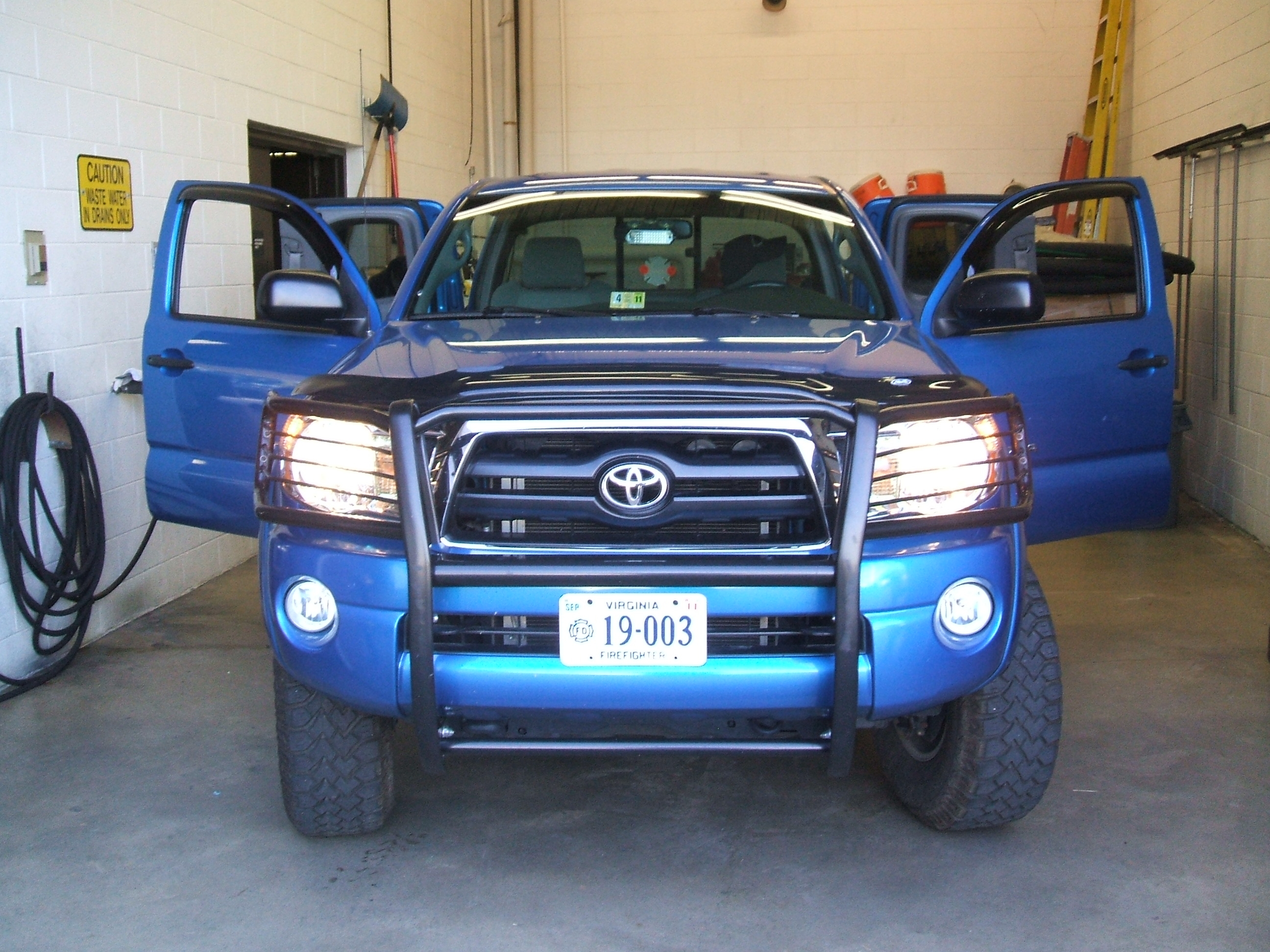 Another FF4RC5 2008 Toyota Tacoma Access Cab post... - 14452606