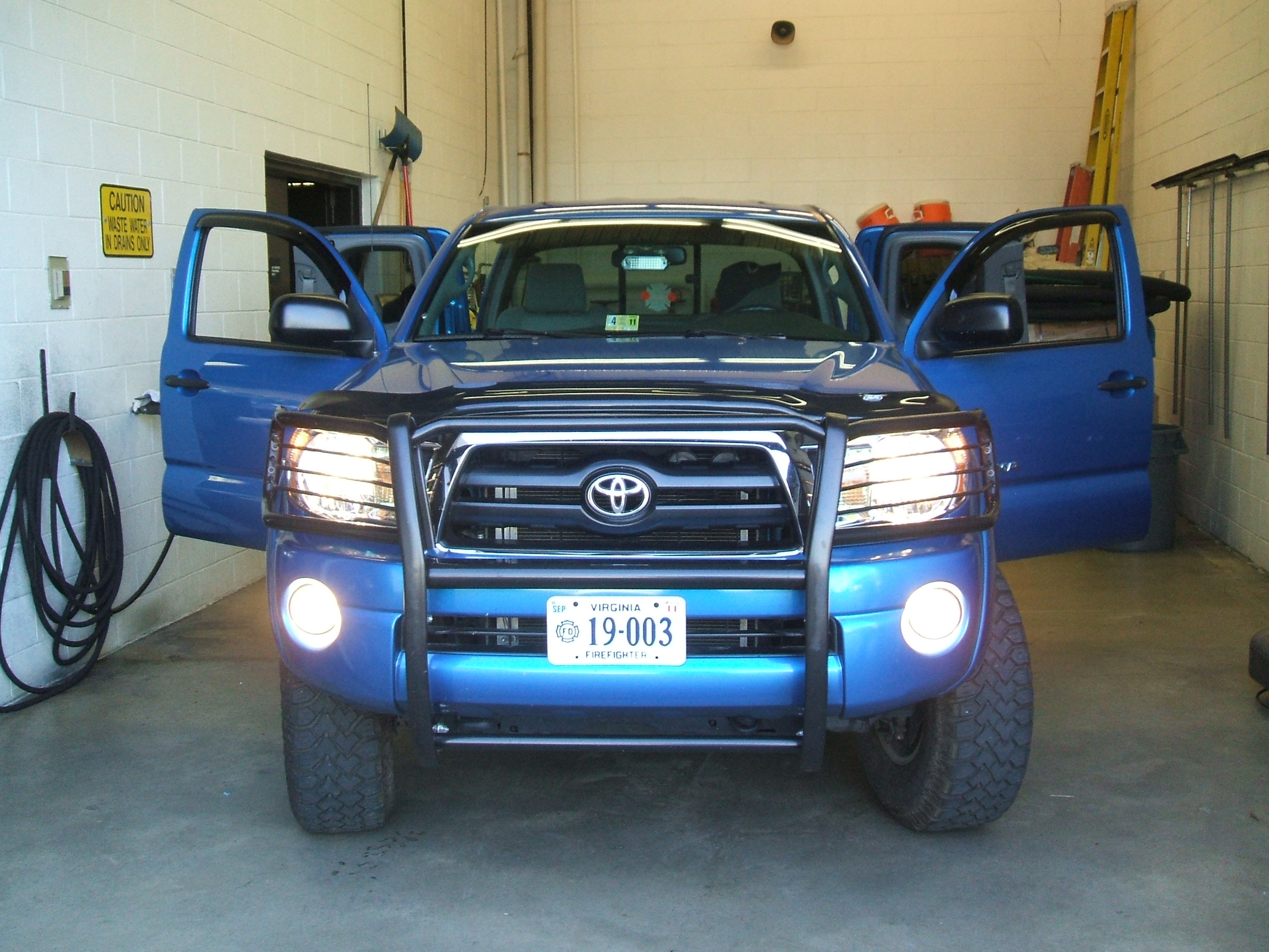 Another FF4RC5 2008 Toyota Tacoma Access Cab post... - 14452607