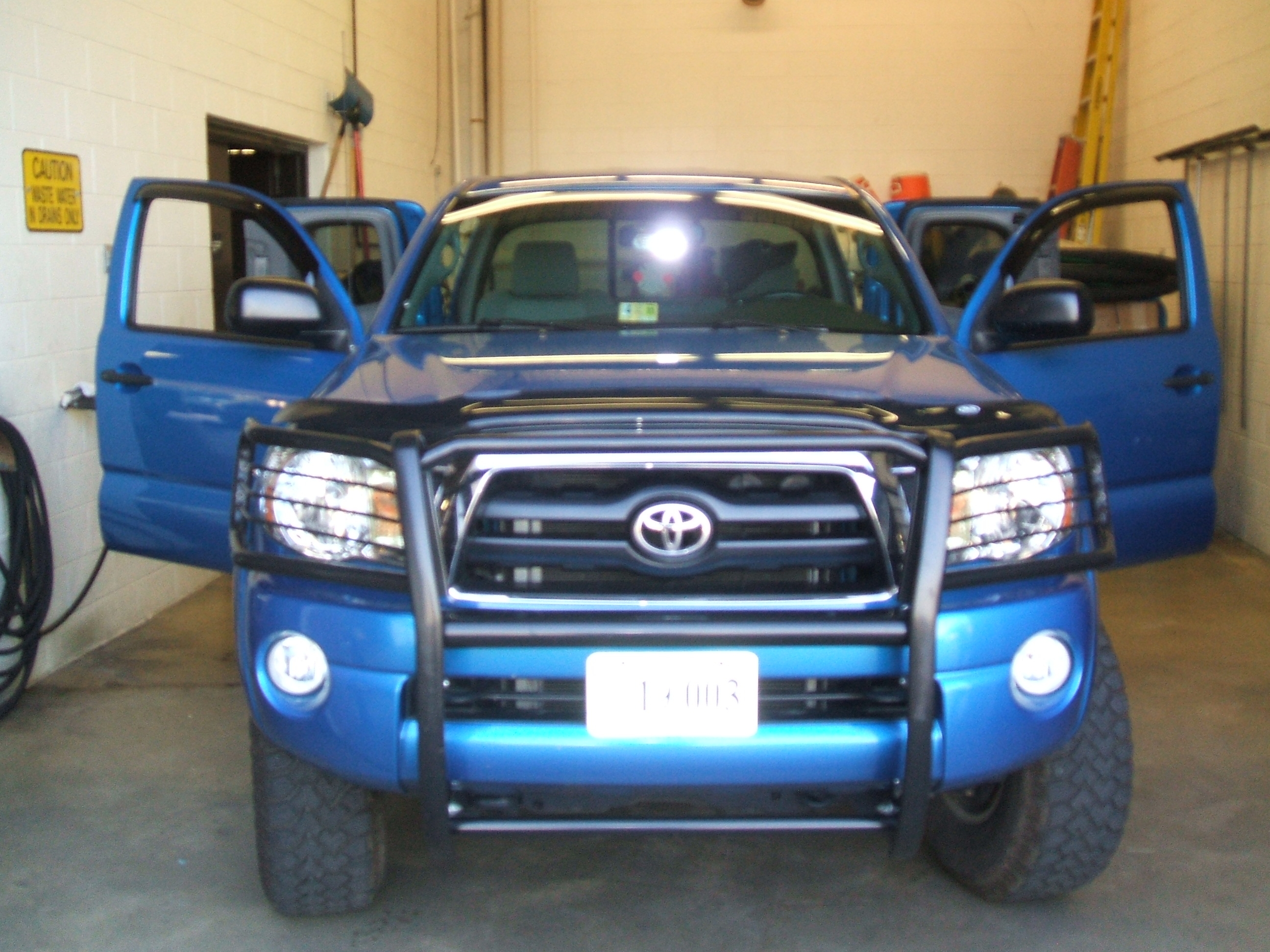 Another FF4RC5 2008 Toyota Tacoma Access Cab post... - 14452609