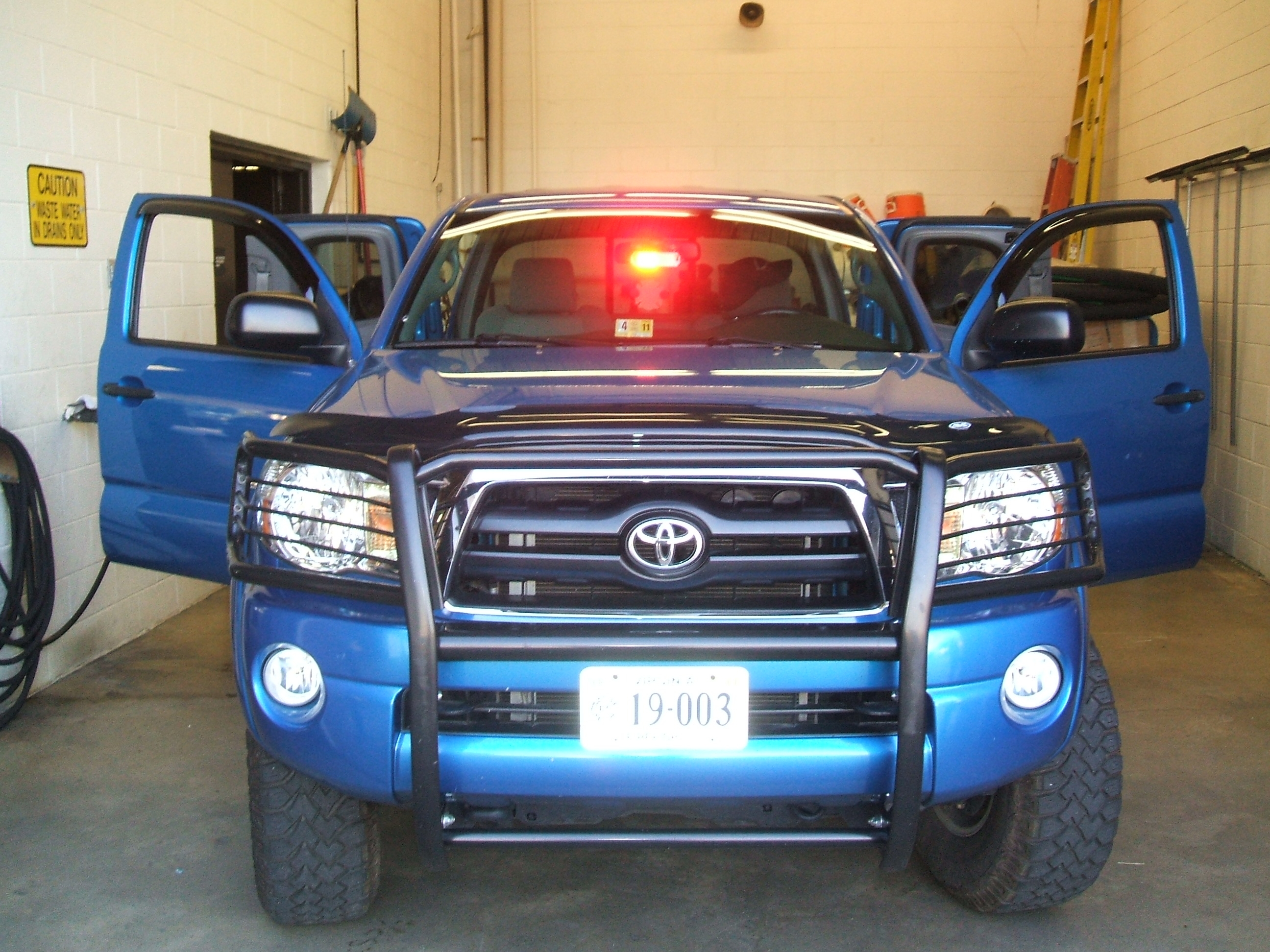Another FF4RC5 2008 Toyota Tacoma Access Cab post... - 14452610