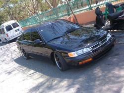 SelvioFlows 1996 Honda Accord