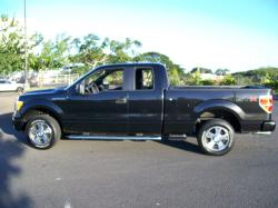 stelmo83 2010 Ford F150 Super Cab