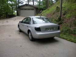 william997davis 2000 Saturn S-Series