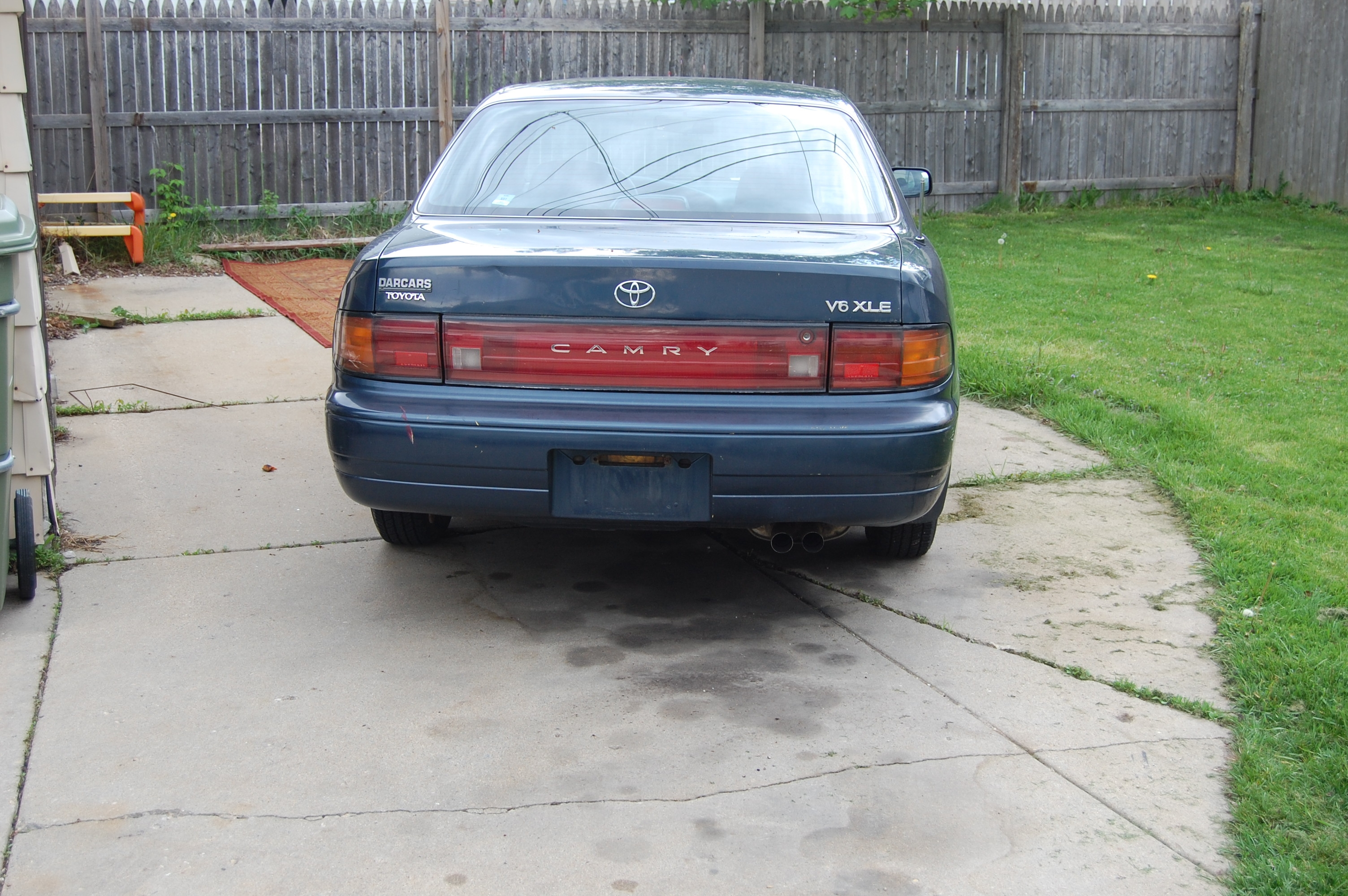 which gen 3 tailight do you preffer toyota nation forum