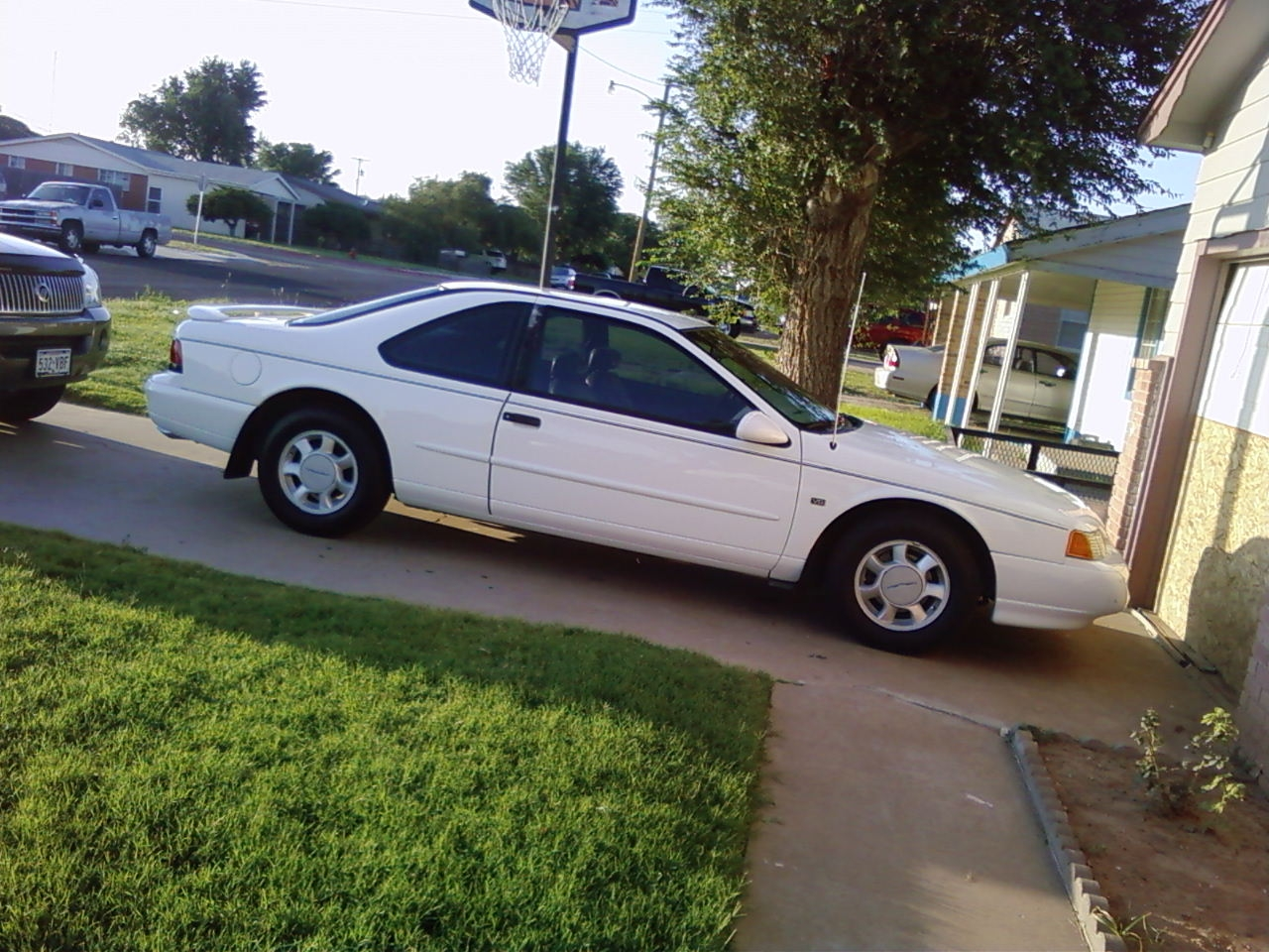 Another chrisperez21 1995 Ford Thunderbird post... - 14454281