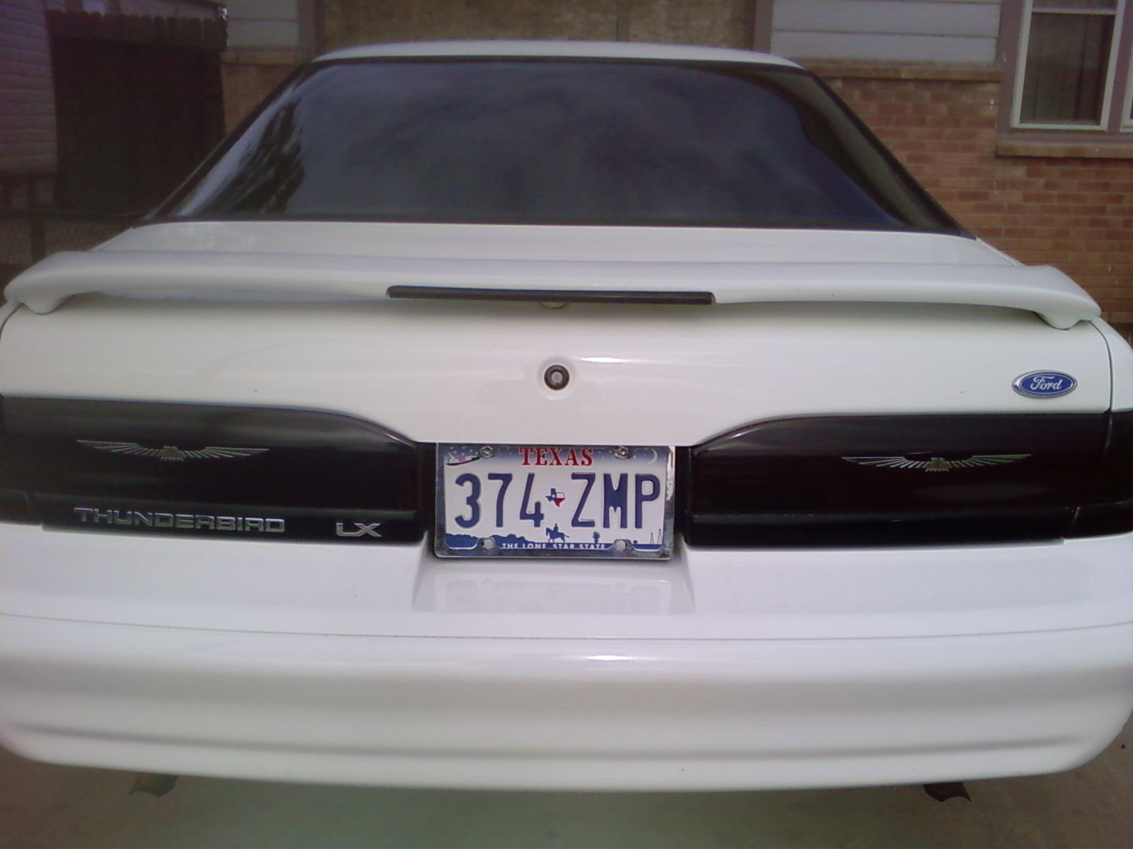 Another chrisperez21 1995 Ford Thunderbird post... - 14454282
