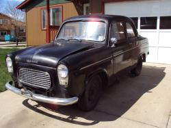 Car_Crazy_Guy47 1958 Ford Anglia