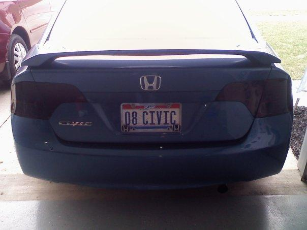 Another dansvtec 2008 Honda Civic post... - 14455099