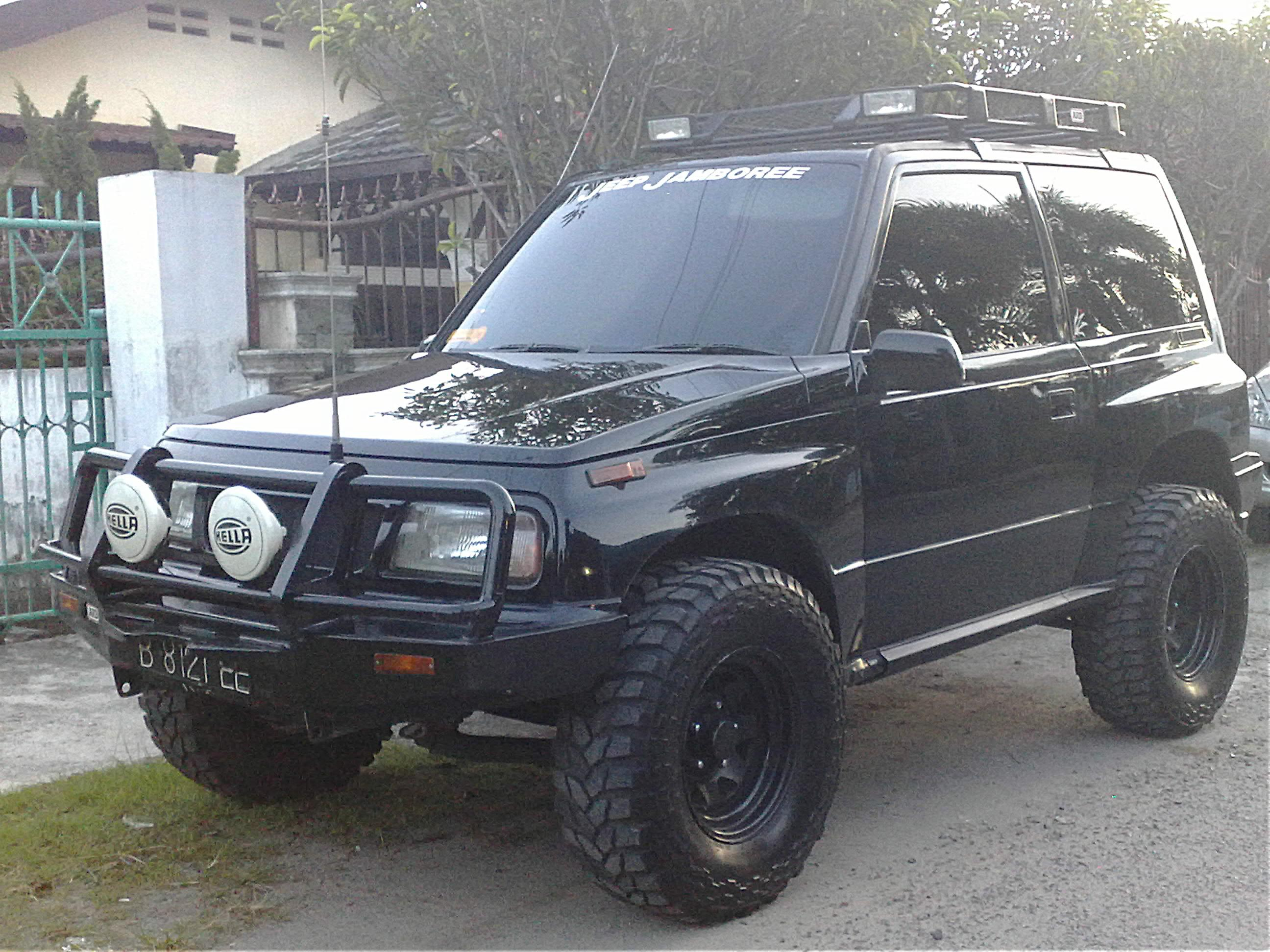Raldqe 1996 Suzuki Vitara Specs Photos Modification Info