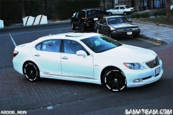 abo-sewars 2009 Lexus LS