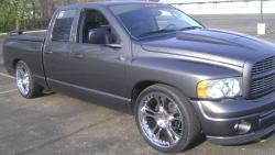 ninobrown78s 2002 Dodge Ram 1500 Quad Cab