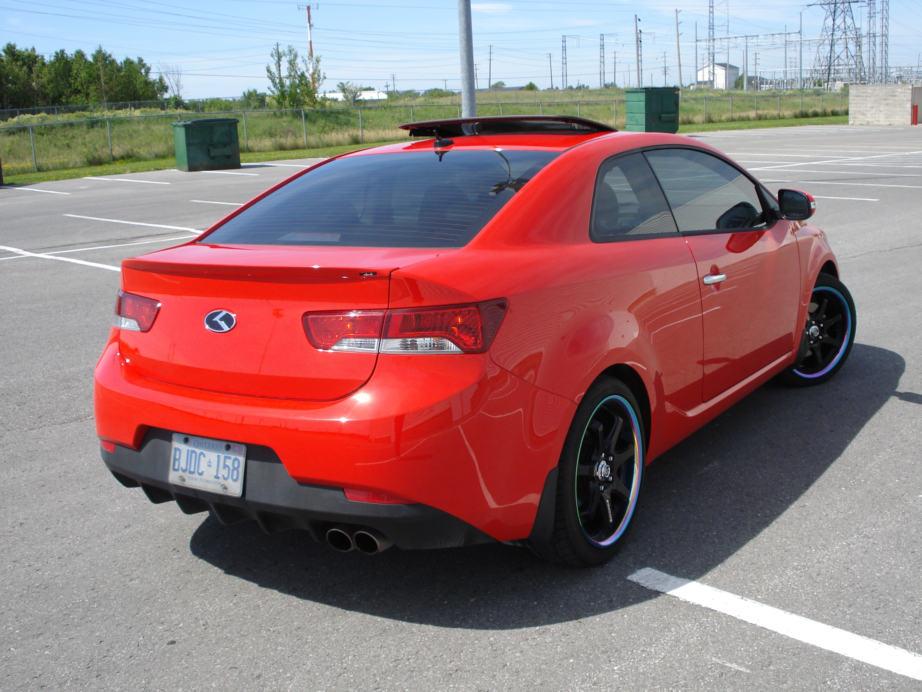 Another roknrolr 2010 Kia Forte post... - 14456368