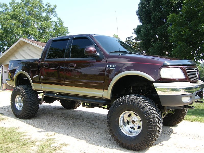 2001 F150 Supercrew >> hoythnter's 2001 Ford F150 SuperCrew Cab in Hartford, AL