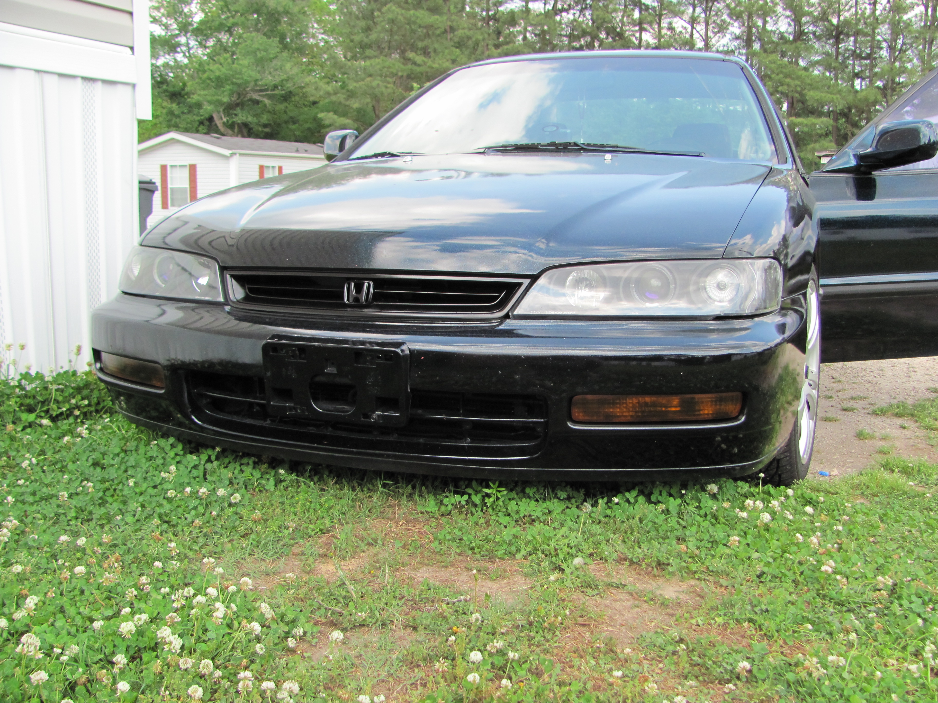 zwilford88 1996 Honda Accord 14456925