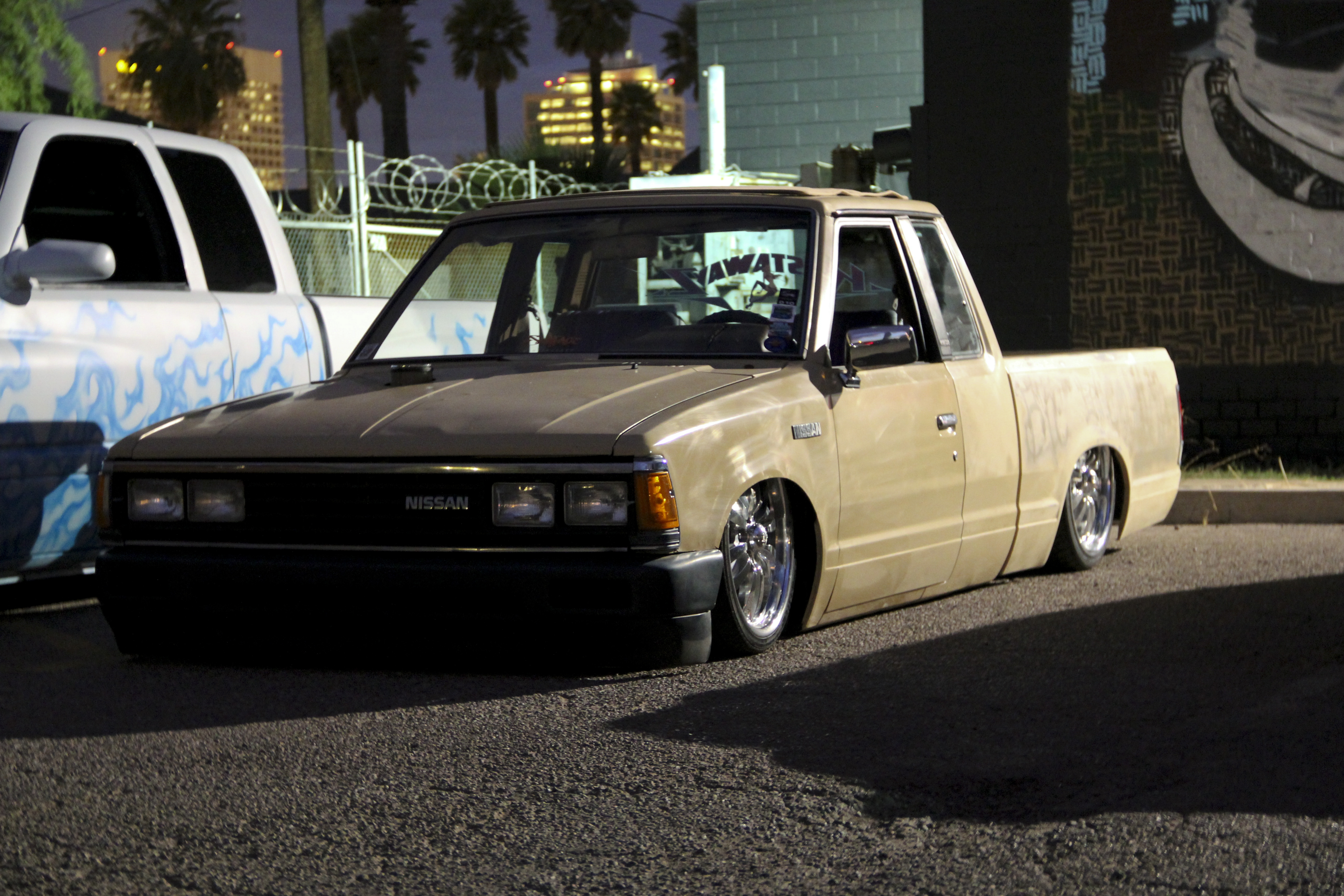Another hitncry 1985 Nissan 720 Pick-Up post... - 14455880