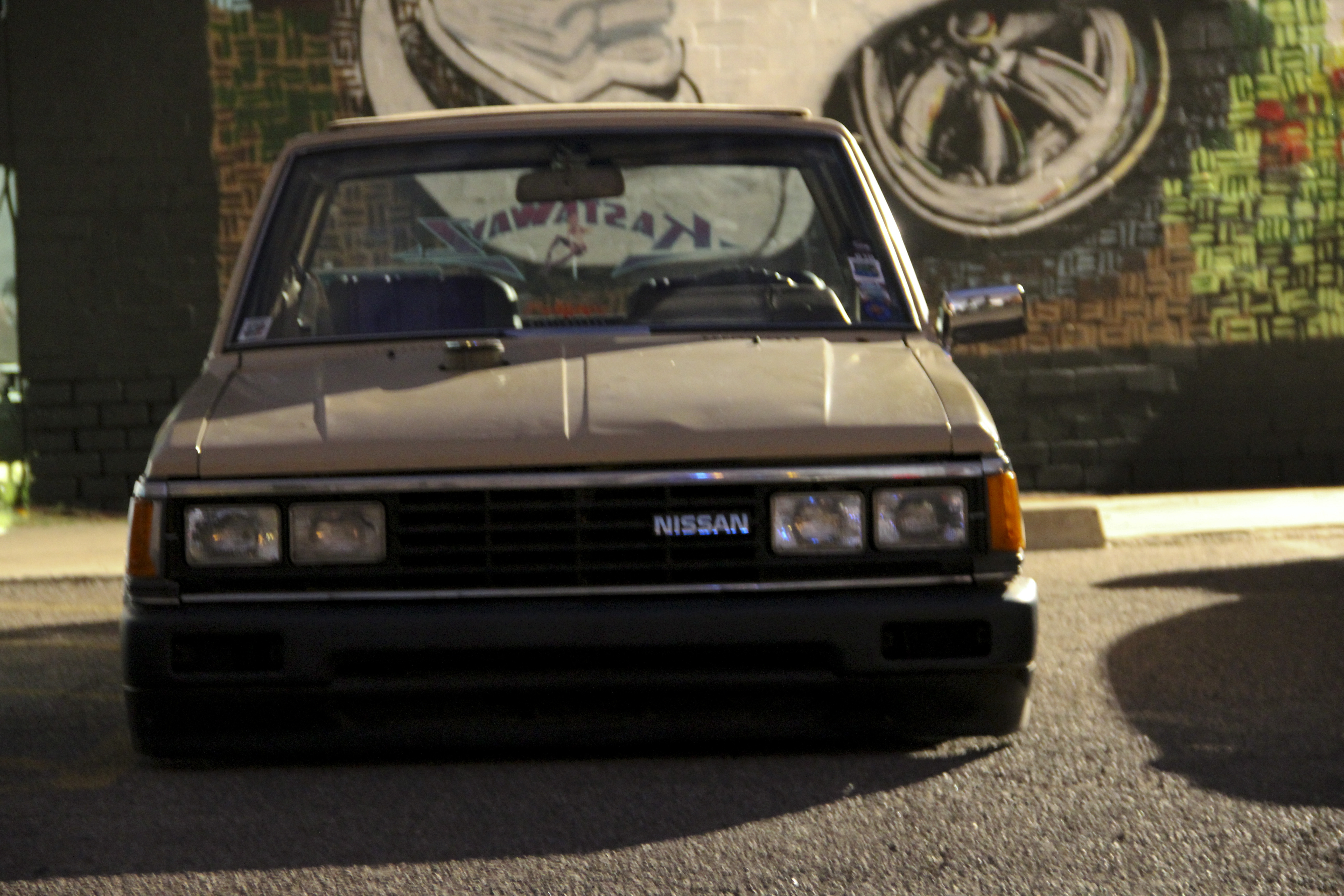 Another hitncry 1985 Nissan 720 Pick-Up post... - 14455881