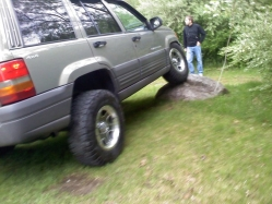 96zjMans 1996 Jeep Grand Cherokee