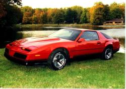 midnightfirews6s 1984 Pontiac Trans Am