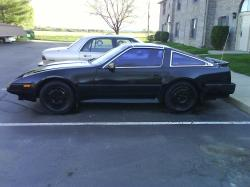 BigJ_52501s 1986 Nissan 300ZX