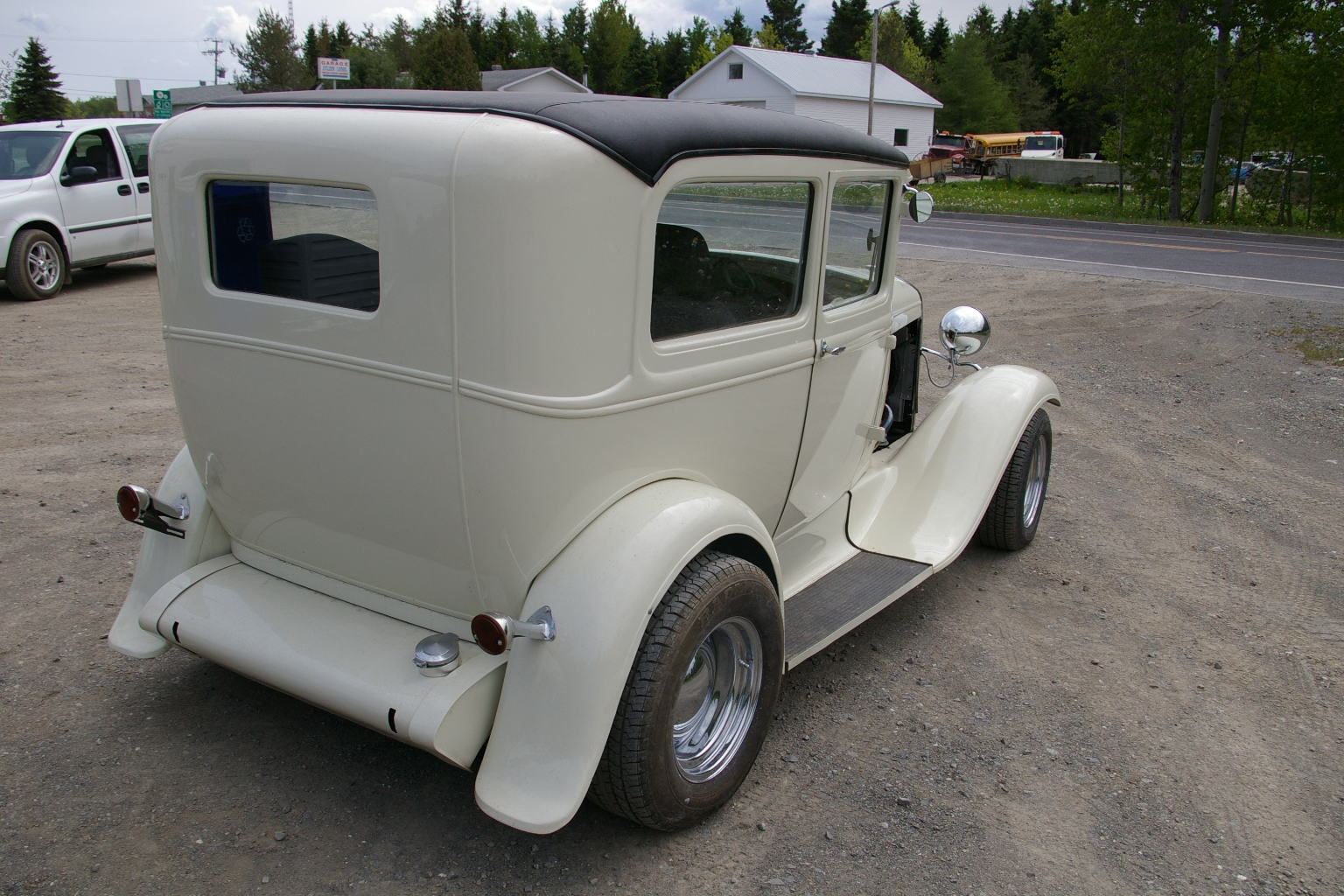 Another Charlenator 1930 Ford Model A post... - 16120067