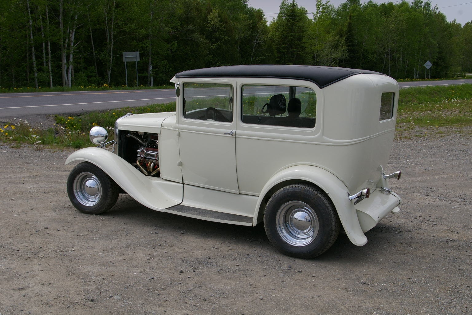 Another Charlenator 1930 Ford Model A post... - 16120107