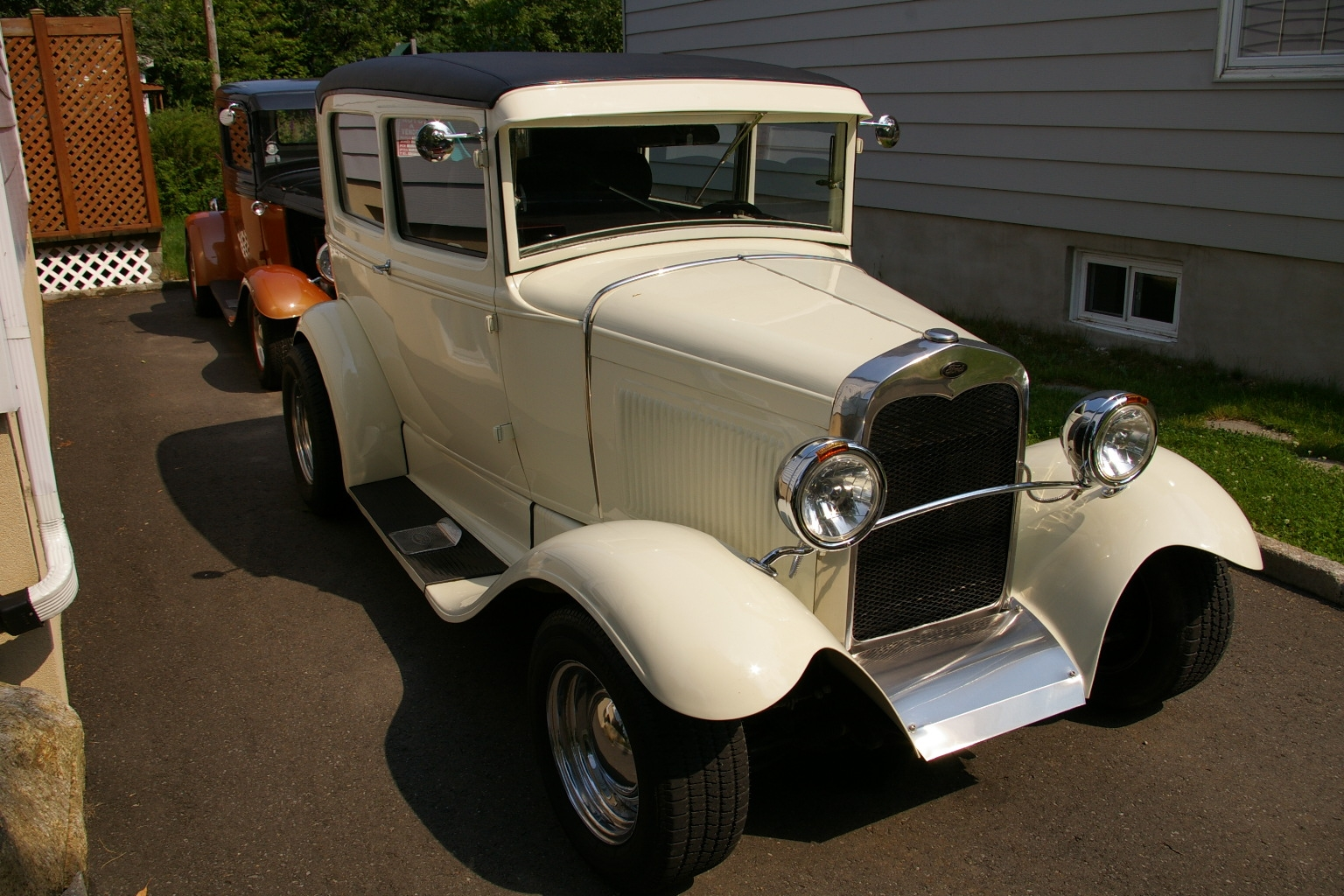 Another Charlenator 1930 Ford Model A post... - 14458065