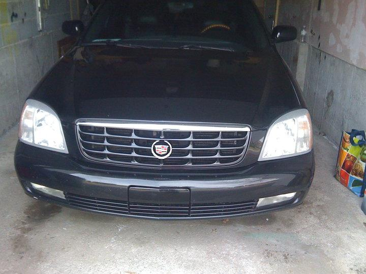 Another gully88 2004 Cadillac DTS post... - 14458322