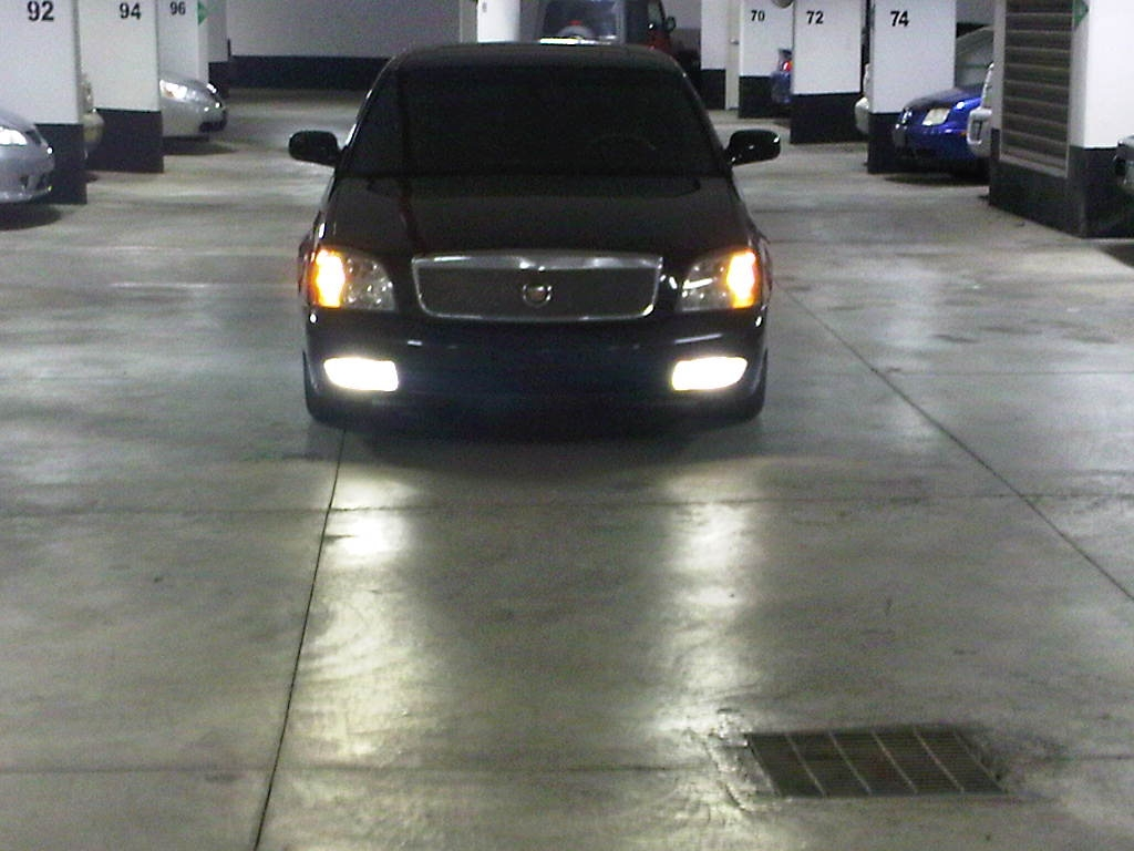 Another gully88 2004 Cadillac DTS post... - 14458323
