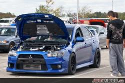 Detoros 2010 Mitsubishi Lancer 