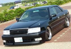 Badka 2000 Toyota Crown