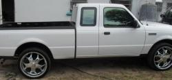 heavy_chevy_boys 2009 Ford Ranger Regular Cab