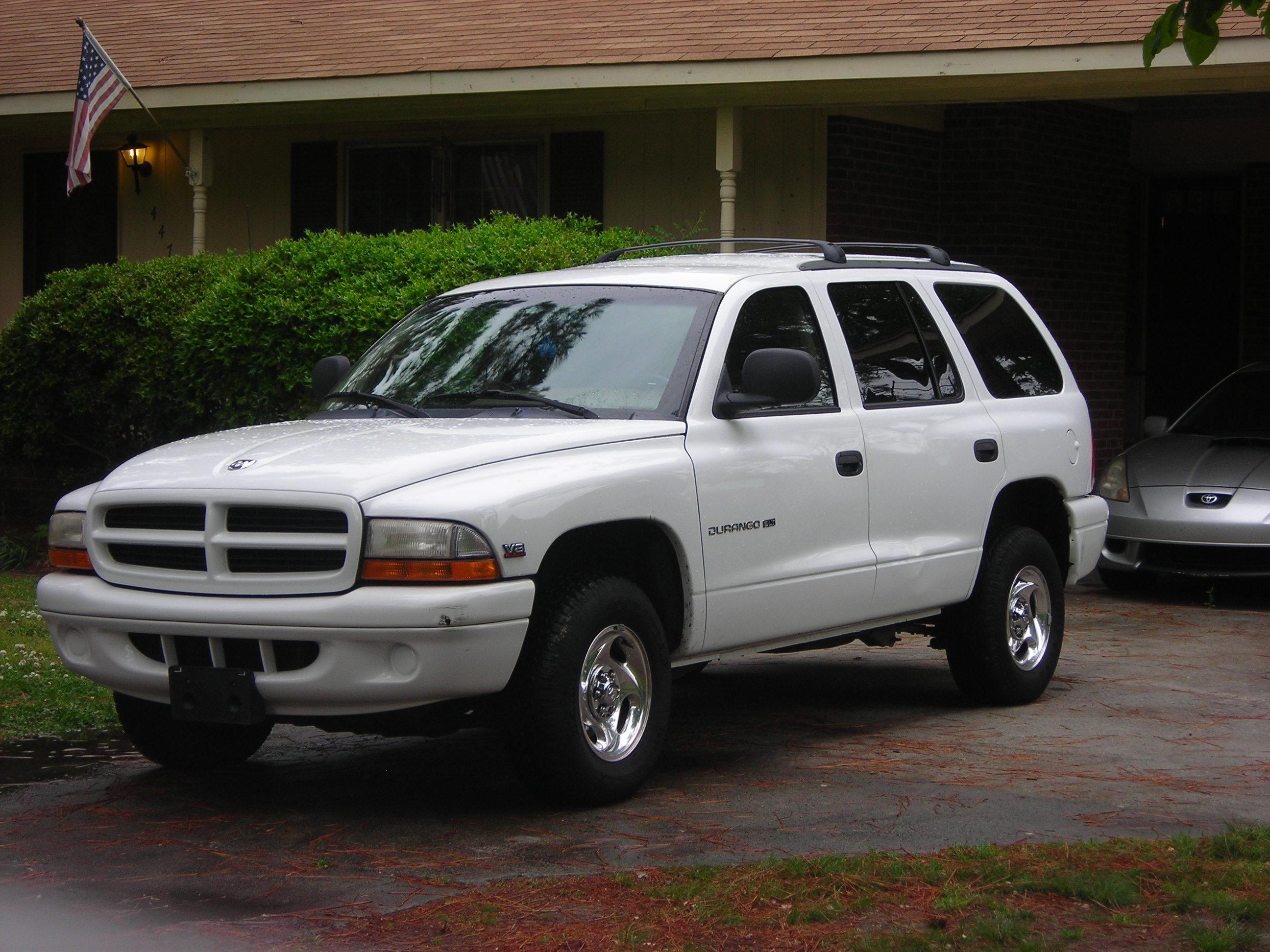 beachychic91 1999 dodge durango specs, photos, modification info