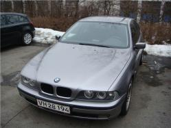 Hasuns 1998 BMW 5 Series