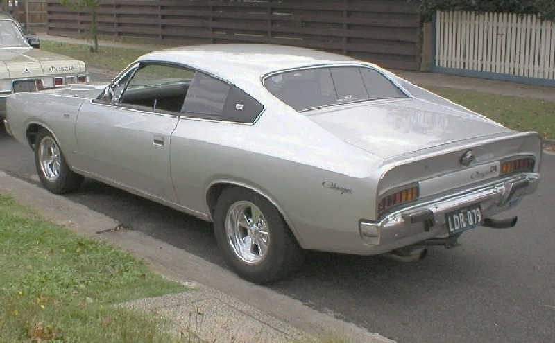 Another The Rat Patrol 1971 Dodge Charger post... - 14458620