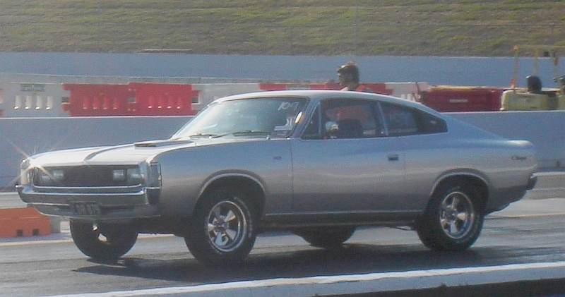 Another The Rat Patrol 1971 Dodge Charger post... - 14458622