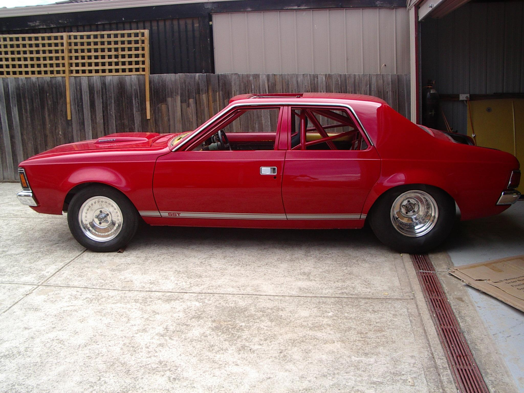 Hornv8 1971 Amc Hornet Specs  Photos  Modification Info At