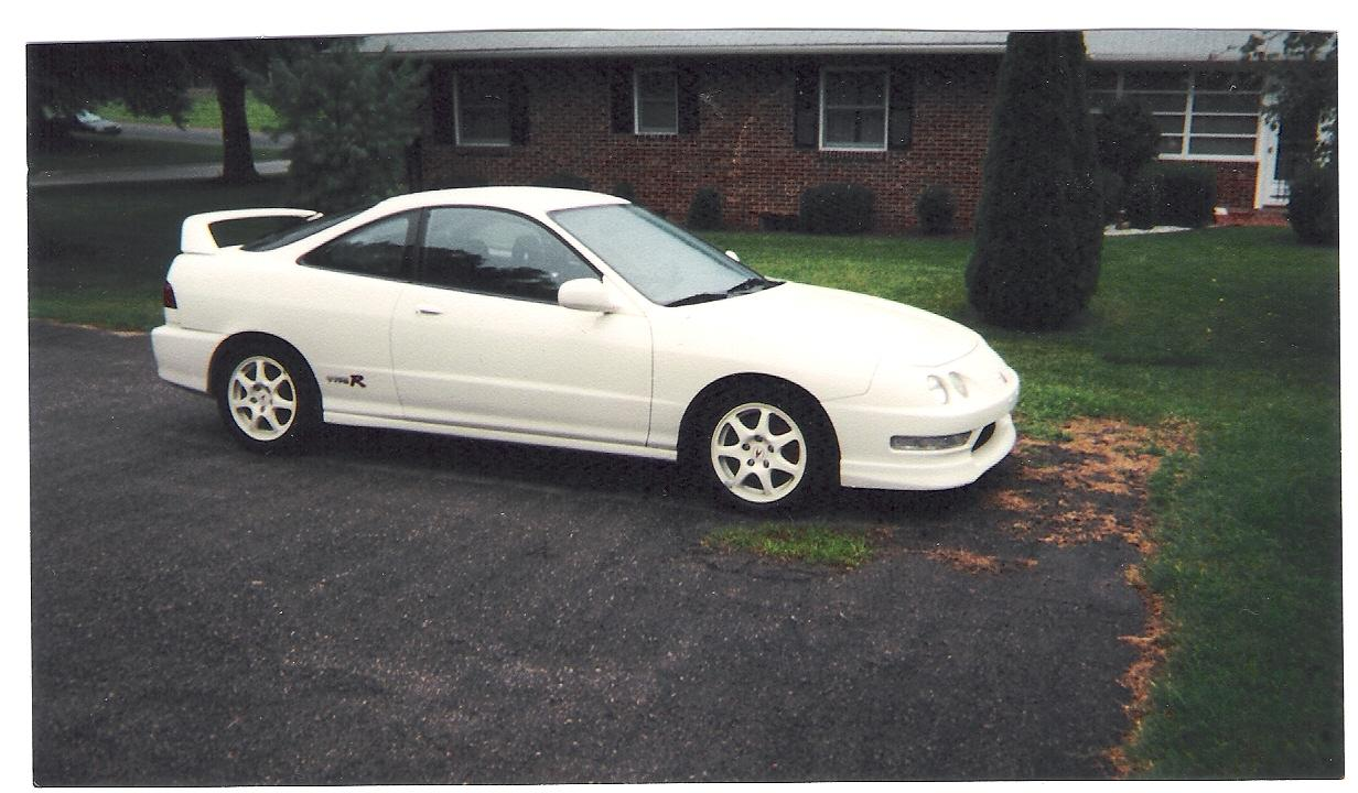 Another EvanRS4 1998 Acura Integra post... - 14460394