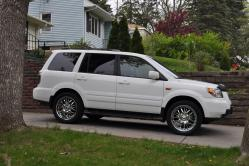 xiong651s 2006 Honda Pilot