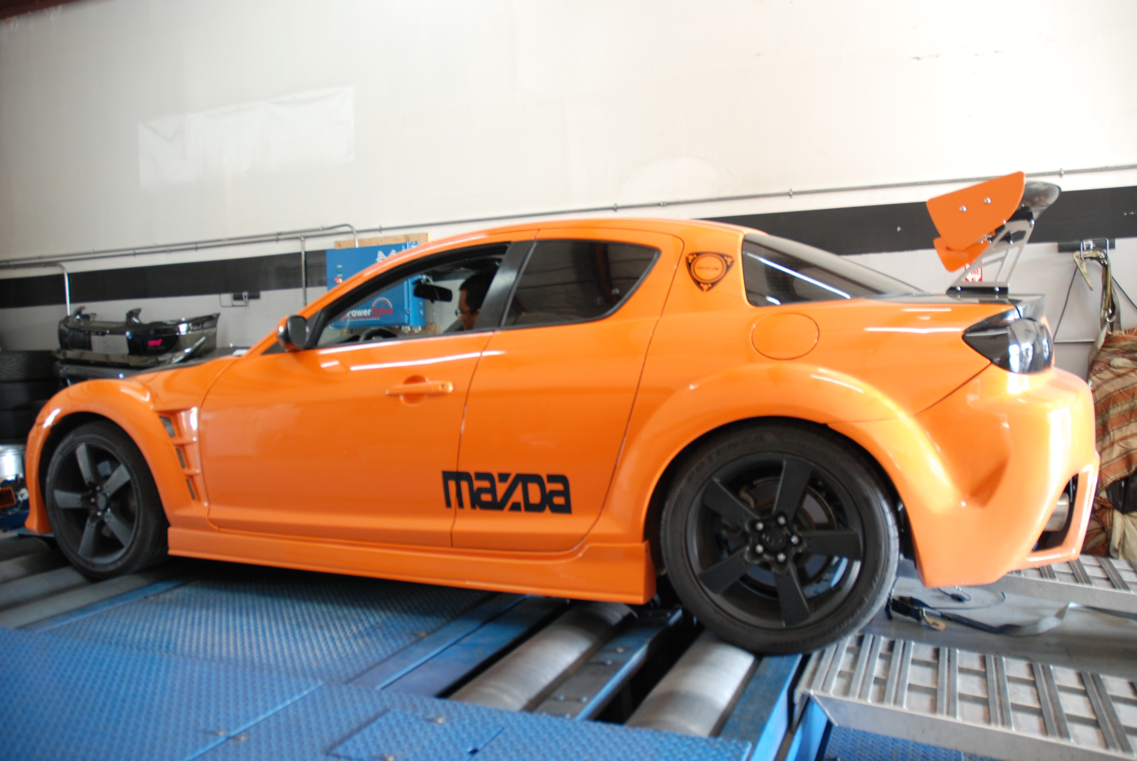 slyhound 2007 mazda rx 8 specs photos modification info. Black Bedroom Furniture Sets. Home Design Ideas