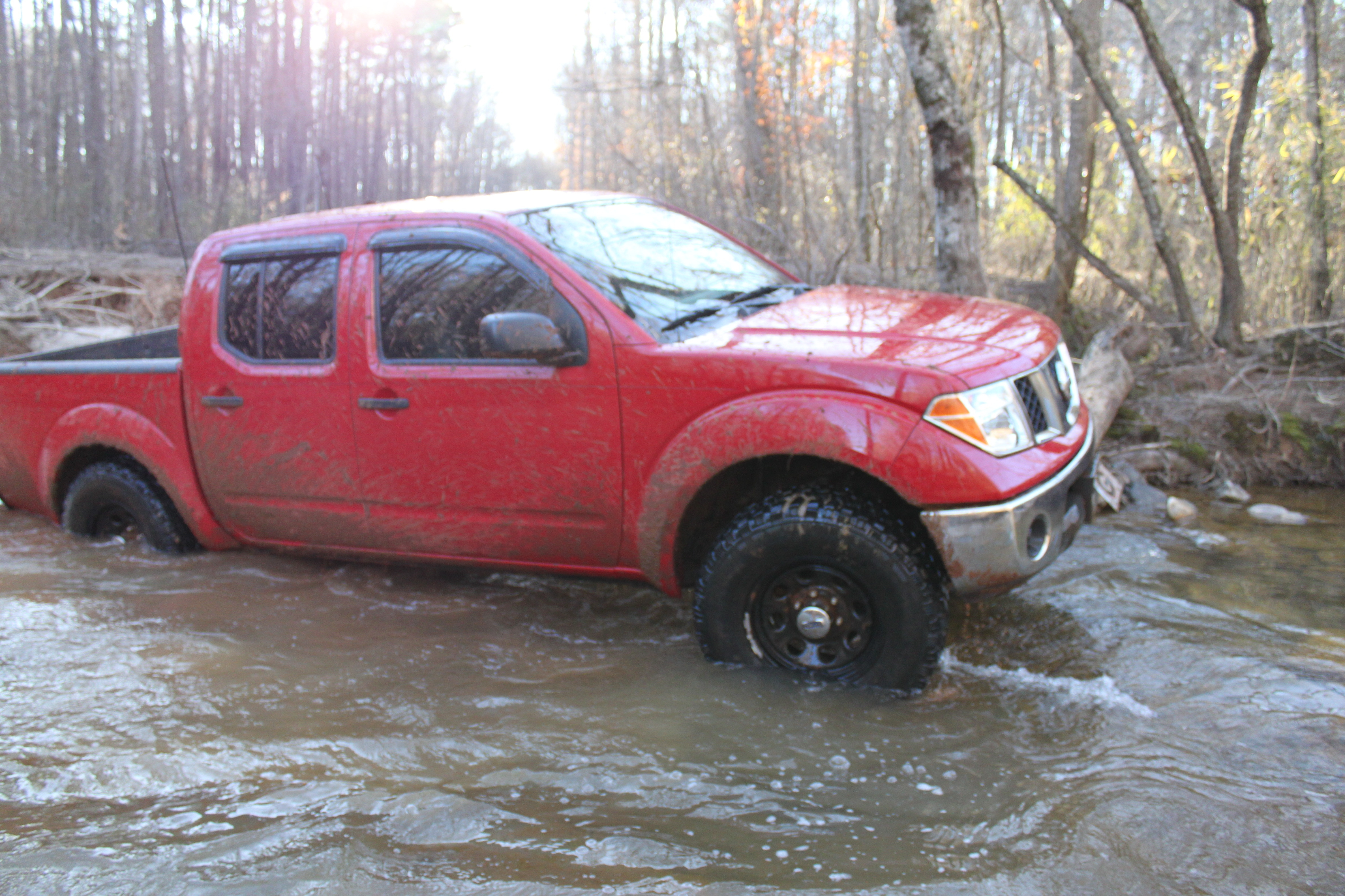 Another Dustinhlstd1209 2006 Nissan Frontier Crew Cab post... - 14461201