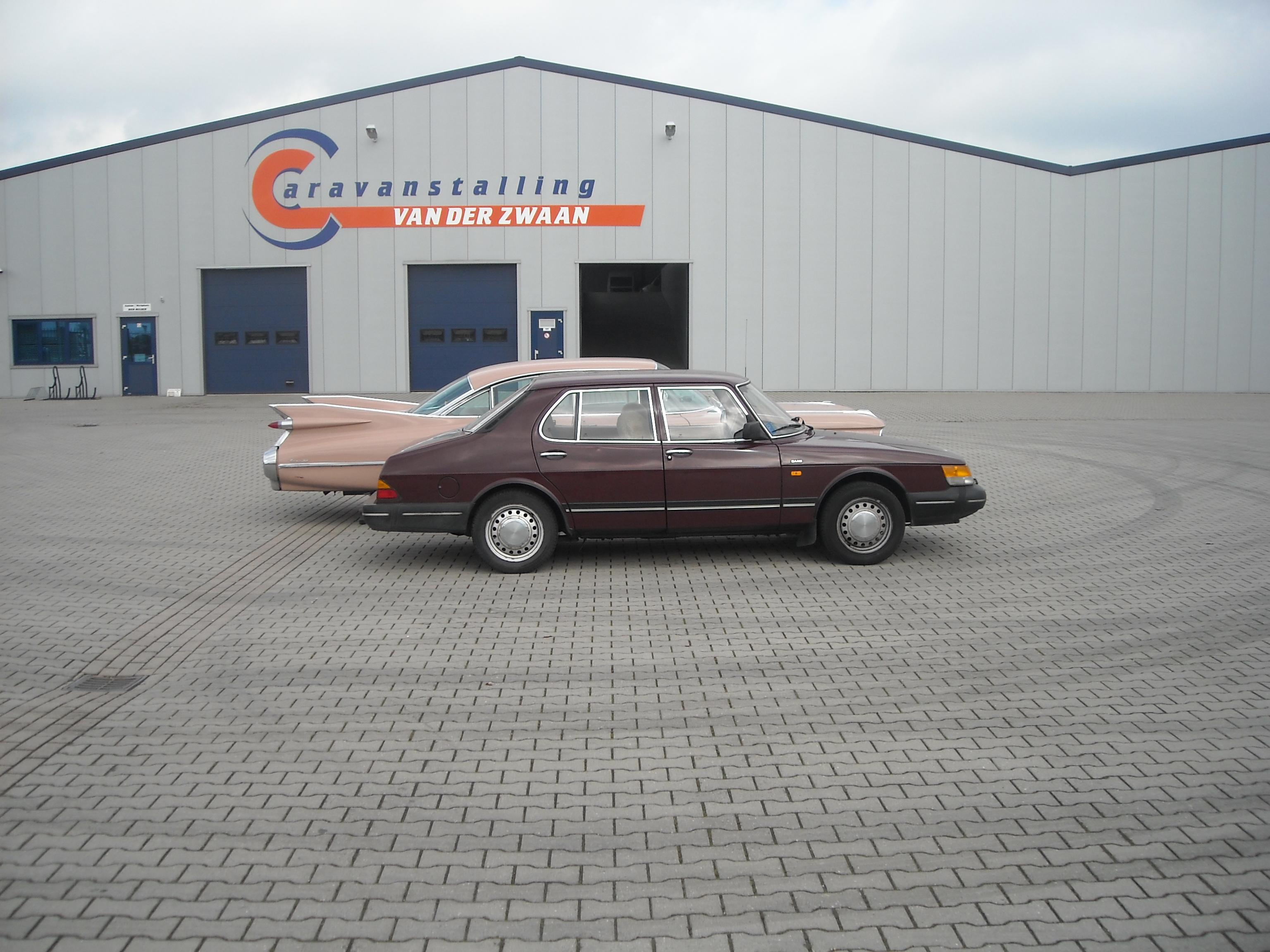 Another PHANOT 1988 Saab 900 post... - 16874583