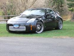 TopGun240-Zs 2007 Nissan 350Z