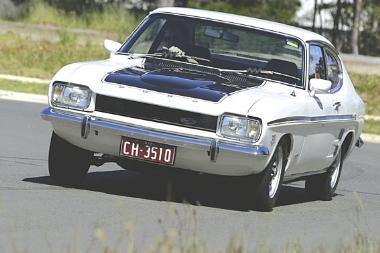 Another Nase 1970 Ford Capri post... - 14461534