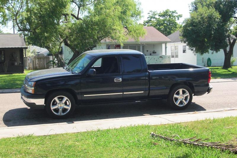Another ChevyBoys-91 2005 Chevrolet Silverado 1500 Extended Cab post... - 14461844