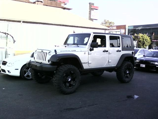 Another aztec1382 2008 Jeep Wrangler post... - 14462401