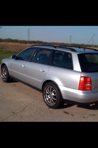Another Spdcat11 1999 Audi A4 post... - 14462778