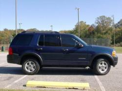 bluesho92 2005 Ford Explorer Sport